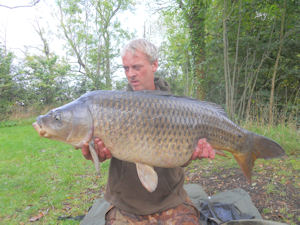 28 pound common