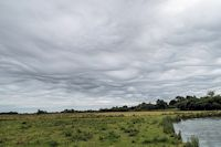 Asperitas cloud formation