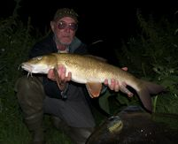 Double figure barbel