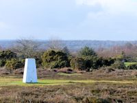 old Trig Point