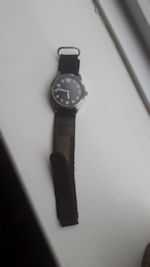 Found watch