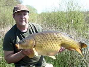 27 pound common