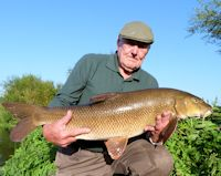 Fifteen plus barbel