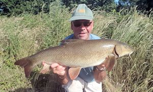 Fourteen plus barbel