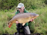 Chris with a good common